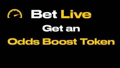 odds boost token | verdubbel uw winst met 50 euro via Bwin